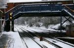 Snow VW station