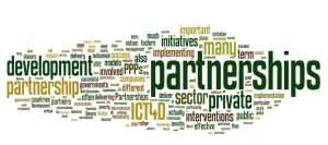 Partnerships 2013