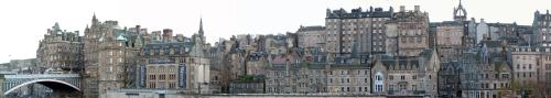 Edinburgh view small
