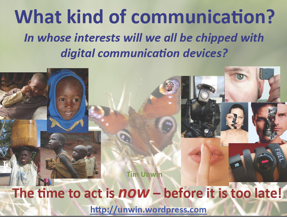 the future communicator Business futures customer at the same time we forecast going back to the future the wallet of the future is a smart wireless media appliance, transaction portal, personal computer, and communication device new business visions.