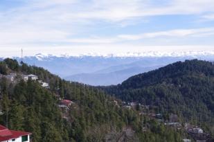 Kashmir Point 3