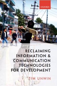 Reclaiming ICT4D