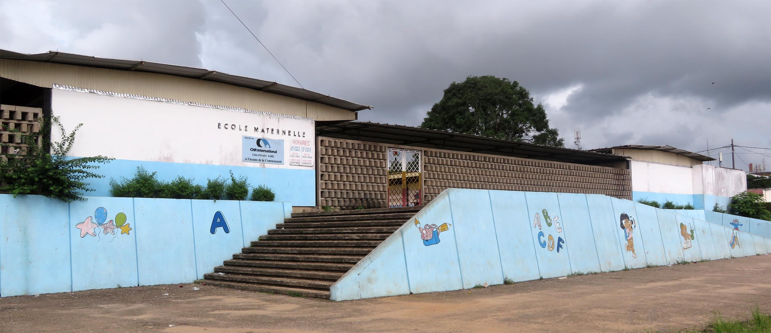Infant school