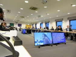 IGF 2019 Session WS#64 on empowering persons with disabilities